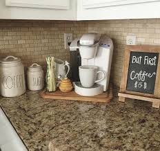 kitchen counter decor kitchen counter decor ideas image gallery image of home e stations station ideas kitchen counter decorative accessories