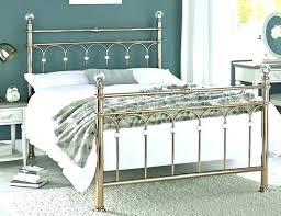 iron bed frames king – voiptalk.co