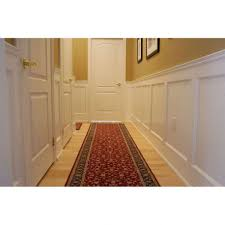 mind blowing home interior wall design ideas using vinyl wainscoting wall panel magnificent home corridor