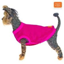 <b>Happy Puppy толстовка для</b> собак Спорт M фуксия