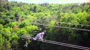 The Most Dangerous Job On Earth Hv Cable Inspector Youtube