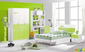 Modern Bedroom For Kids Mesmerizing Colorful Bedroom Design Ideas For Kids As Modern