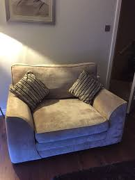 Scs Bedroom Furniture Sofa 4 Seater Huddle Chair Scs Portland Mason In Tullibody