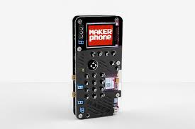 makerphone diy mobile phone kit