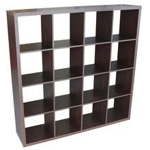 craft room furniture michaels. recollections craft storage system 16 cube honeycomb espresso room furniture michaels l