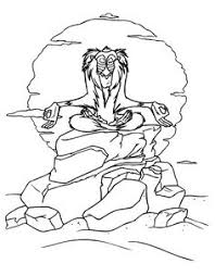 Small Picture Animals For Lion King Scar Drawings Drawings Pinterest