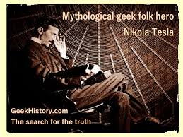 nikola tesla versus thomas edison and the search for the truth