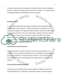 tesco environmental audit essay example topics and well written   text preview