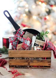 Hostess Gift Christmas Breakfast Easy Hostess Gift
