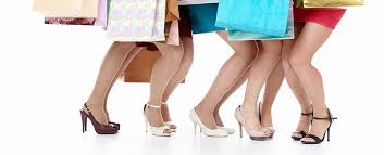 Guide To Womens Heels How To Choose Heel Styles Height