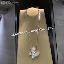 silver chains necklace women s luxury pendant necklaces
