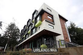 Nanaimo Supportive Housing Project Strikes Gold Nanaimo News