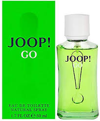 <b>Joop</b>! <b>Go</b>! Eau de Toilette, 50 ml: Amazon.co.uk: Luxury Beauty