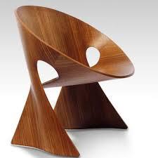 modern wood chair. Wooden Modern Chair Wood I