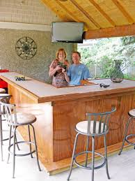home decor large size diy outdoor bar stools if you do not like permanent can