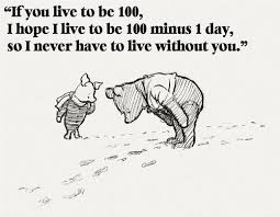 Winnie The Pooh Quote About Friendship Magnificent Winnie The Pooh Quotes About Friendship Extraordinary Winnie The