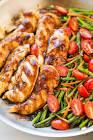 balsamic italian chicken