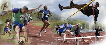 Image result for sports field events