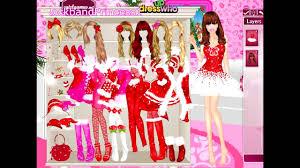 dress up barbie games free