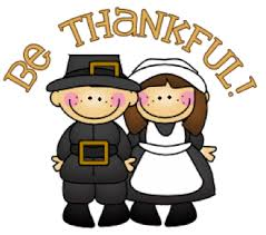 Image result for be thankful clipart