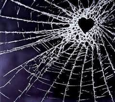 broken glass wallpapers abstract hq