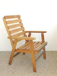 simple wooden chair. How To Build A Simple Wooden Chair Thumbnail Pinterest