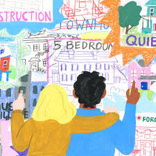 Affordable housing crisis: Why are U.S. cities struggling? - Curbed