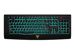 <b>Gaming</b> Gear - ARES 7 COLOR ESSENTIAL