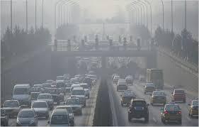 Risultati immagini per pianura padana lombarda immagini smog