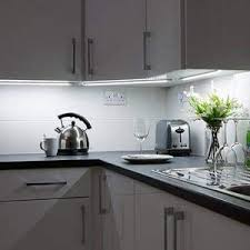 Kitchen cupboard lighting Led Strip Light Uk Under Kitchen Cupboard Cabinet Strip Lights Amazon Uk 30cm Plug In Led Under Kitchen Cupboard Cabinet Strip Lights Day