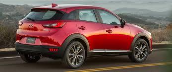 The All New 2016 Mazda CX-3 at Sport Mazda in Orlando