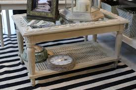 coffee tables shabby chic coffee table diy distressed square