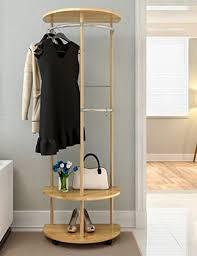 Hotel Coat Rack Fascinating Floor Stand Hanging Rack Creative Hanging Clothes Rack Combination