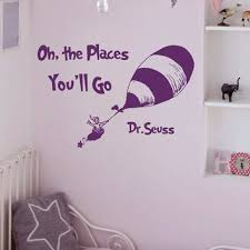 wall decal e oh the places you 39