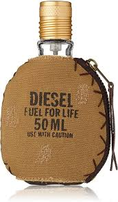 <b>Fuel For Life</b> by <b>Diesel</b> Eau De Toilette For Men, 50ml: Amazon.co ...