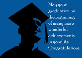 Congratulations For Graduation 20 Best Graduation Congratulations Quotes Weneedfun