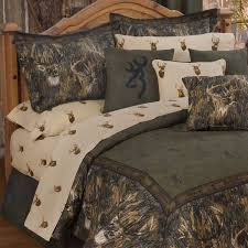 Small Picture Shop Browning Whitetail Deer Bed Sets The Home Decorating Company