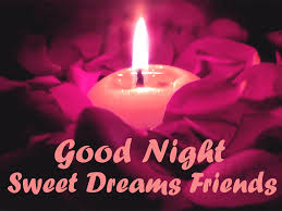 Top 50 Good Night Messages Wishes Quotes For Friends Best