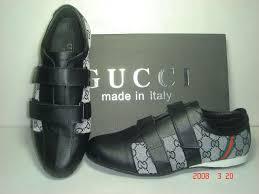 High Quality Replica Designer Shoes Mens Gucci Low Top Shoes 075 Wholesale Designer Shoes