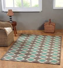 turquoise and brown area rugs chocolate brown area rug chocolate