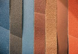 Vila Size Chart How To Choose The Right Sandpaper Grit And Type Bob Vila