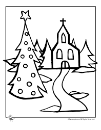 Small Picture Free Printable Religious Christmas Coloring Pages Coloring Pages