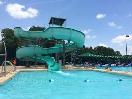 Cool Pools in Austin Waterslides Spraygrounds Lazy Rivers