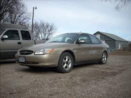 95thunderbirdsc 2001 Ford Taurus Specs, Photos, Modification Info ...