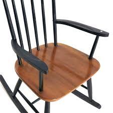 black wooden rocking chair outdoor black wooden rocking chairs black wood rocking chair outdoor black wooden