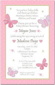 Baby Shower Invitation Examples Wpmassachusetts Com