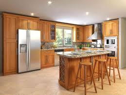 Kitchen Cabinet Minimalist Kitchen Cabinet Refacing Design Home Design And Decor