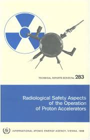 Radiological Safety Aspects of the Operation of Proton Accelerators