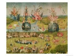 garden of earthly delights poster. The Garden Of Earthly Delights By Bosch Artwork For Sale, Posters And Prints At Art.com Poster P