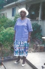 Emma Bryant Tinson   Obituary   The Daily Citizen
